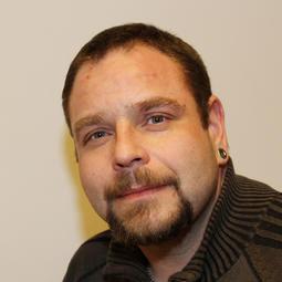 Nils Benny Abrahamsson