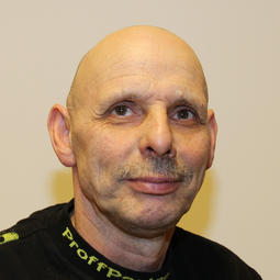 Arthur Jonassen
