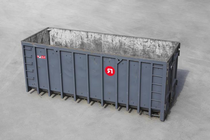 35m3 container