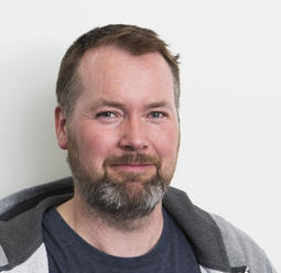 Håvard Askvik